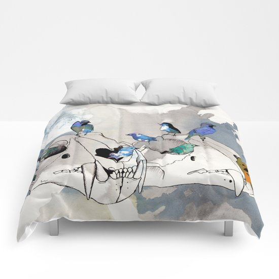 Circle of Life Comforters