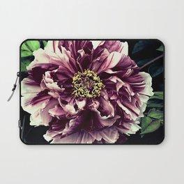 Peony Flower A103 Laptop Sleeve