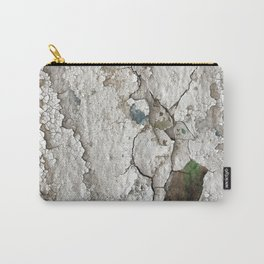 White Decay III Carry-All Pouch