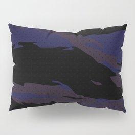 Dot Tiger Camouflage Pillow Sham