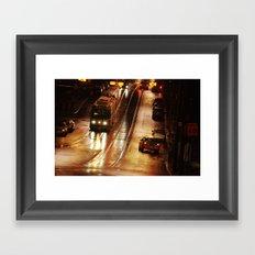 neville park Framed Art Print