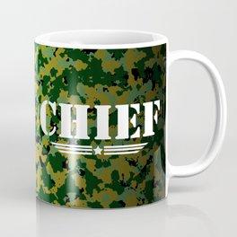 Chief 5 Coffee Mug