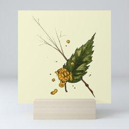 The Earth Nectar Mini Art Print