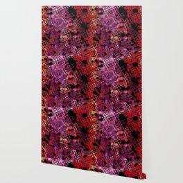 Square et Tumulte Wallpaper