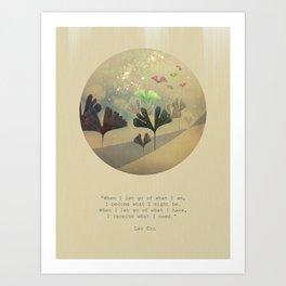 phoenix-like Art Print