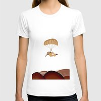 kiwi T-shirts featuring kiwi by mark ashkenazi