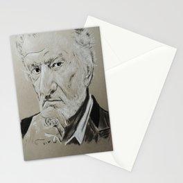 Eddy Mitchell Stationery Cards