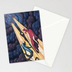 Gravity's Union Stationery Cards