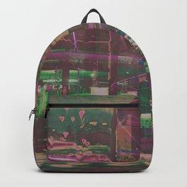 K A T O Backpack