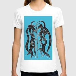 Emu Bush - Eremophila longifolia T-shirt