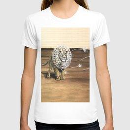 Dandy-Lion T-shirt