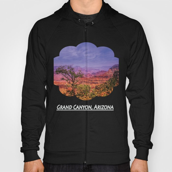Grand Canyon, AZ, USA Hoody