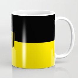 Flag of Dresden Coffee Mug
