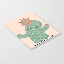 Mr. and Mrs Succulent Notebook