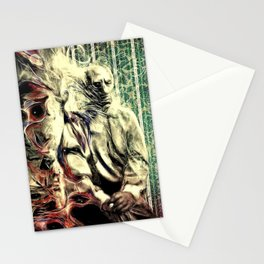 P.P. Stationery Cards
