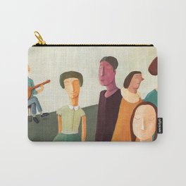 Sound of Music Carry-All Pouch