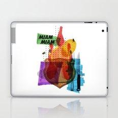 Coq Laptop & iPad Skin