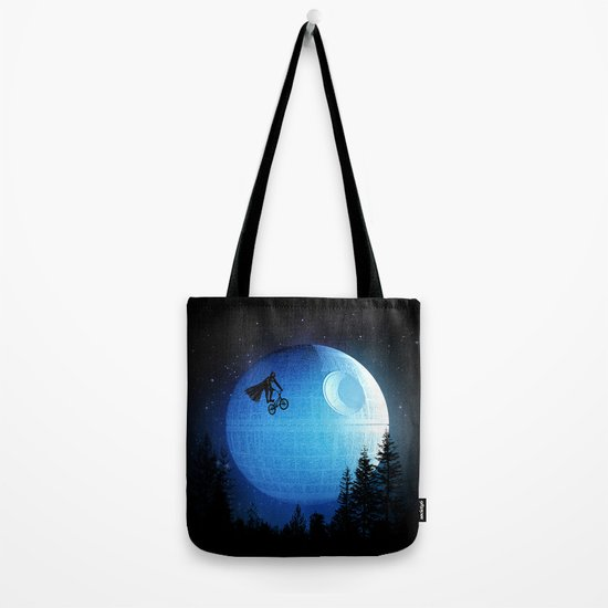 Let's have fun Tote Bag