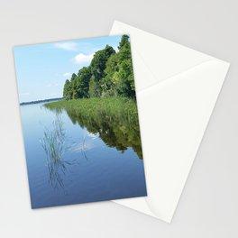 Circle Bar B 1 Stationery Cards
