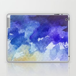 Autumn Abstraction Laptop & iPad Skin