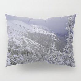Winter day 11 Pillow Sham