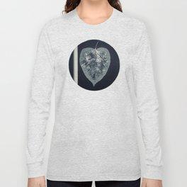 HERBARIUM. FORGOTTEN LEAVES. #13 Long Sleeve T-shirt