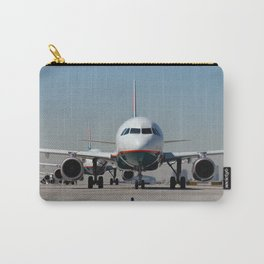 AIRLINER2 Carry-All Pouch