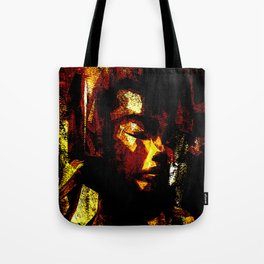 Inner Reflections Tote Bag