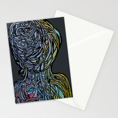 The Windower Stationery Cards