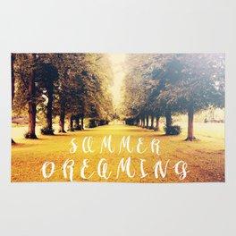 Summer Dreaming Rug