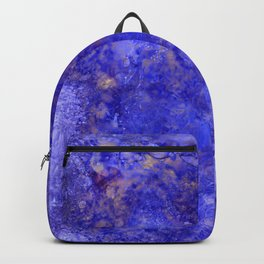 NEW Alcohol Ink Indig-oh! Backpack