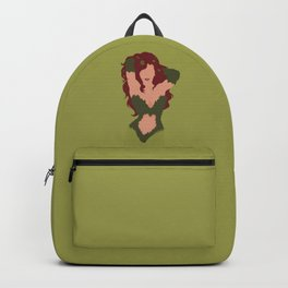 Poison Ivy Backpack