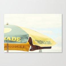 ~ Lemonade ~ Canvas Print