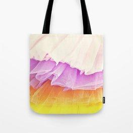 Tutu Candy Tote Bag