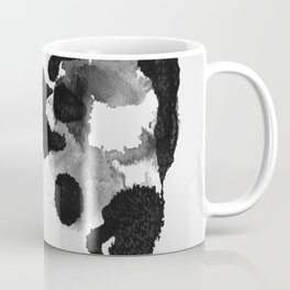 Form Ink Blot No. 20 Coffee Mug