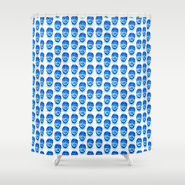 Ice Cube, Check Yo Self! Shower Curtain