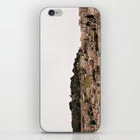 israel iPhone & iPod Skins featuring Israel 12 by Tribiality