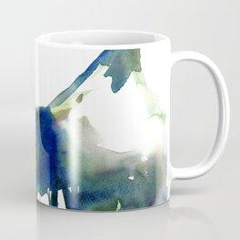Angelic Presence by Kathy Morton Stanion Coffee Mug