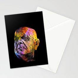 Rainbow Sibelius Stationery Cards