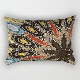 Some Other Mandala 912 Rectangular Pillow