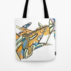 Hiva-02 Tote Bag
