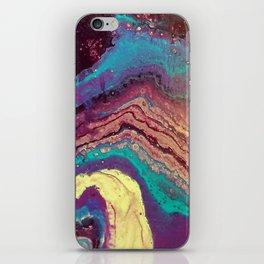Geode iPhone Skin