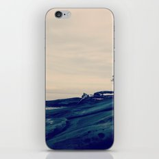 Galiano Island, British Columbia iPhone & iPod Skin