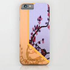 Unwind ( tree series cont.) Slim Case iPhone 6s