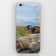 Beach Days iPhone Skin