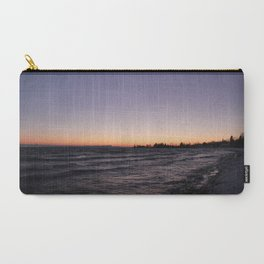 Superior Sunset Carry-All Pouch