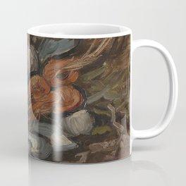 Prawns and Mussels Coffee Mug