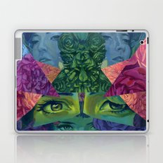 Rebecca Laptop & iPad Skin