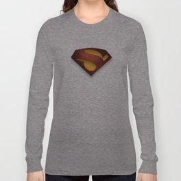 shield Long Sleeve T-shirt