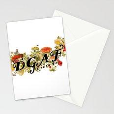 DGAF Day Stationery Cards